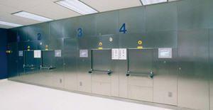 Medical autoclave / high-capacity DIN EN 285 | ZentraCERT F. & M. Lautenschläger