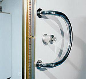 Swinging door / RF-shielded / for MRI SilentSHIELD™ IMEDCO