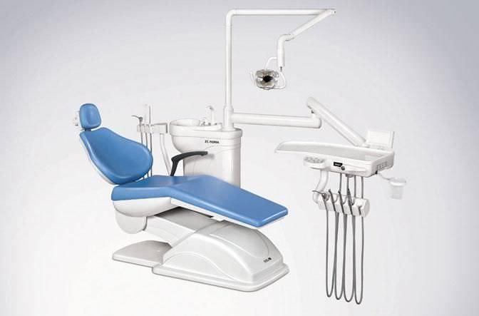 Dental treatment unit ZC-9200A(09-TYPE) Foshan Joinchamp Medical Device