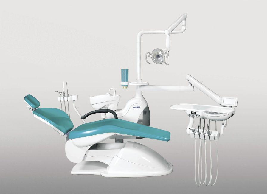 Dental treatment unit ZC-S400 (2011 TYPE) Foshan Joinchamp Medical Device