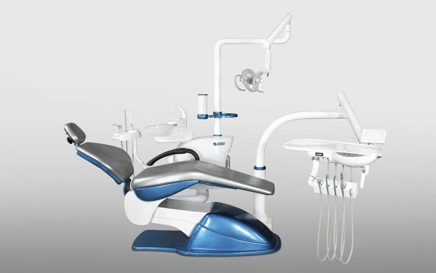 Dental treatment unit ZC-S300 (FASHION) Foshan Joinchamp Medical Device