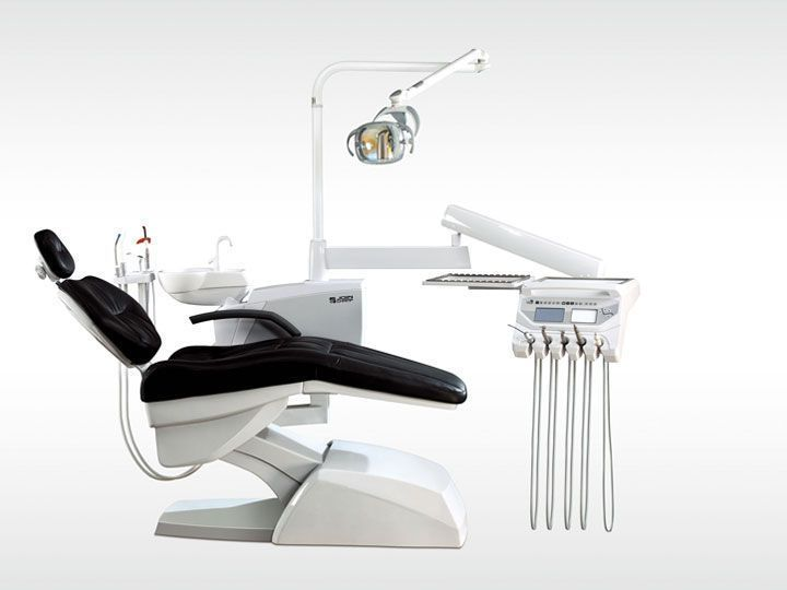 Dental unit with LED light / with delivery system ZC-S600 Foshan Joinchamp Medical Device