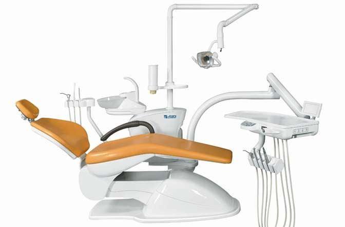 Dental treatment unit ZC-S300 (2011 TYPE) Foshan Joinchamp Medical Device