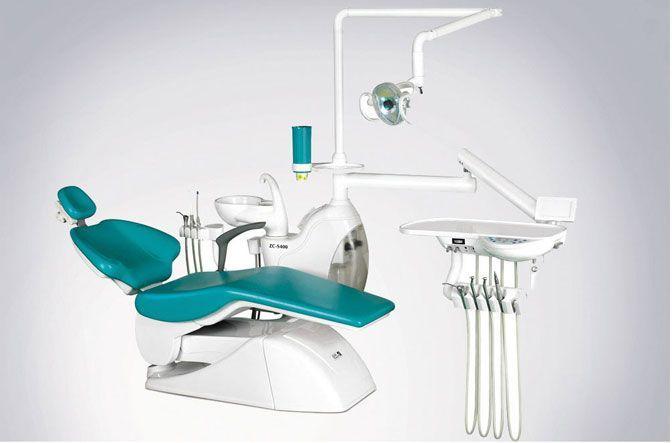 Dental treatment unit ZC-S400-STANDARD Foshan Joinchamp Medical Device