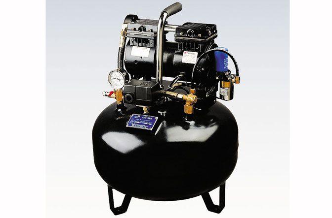 Medical compressor / for dental units ZC300-1 Foshan Joinchamp Medical Device