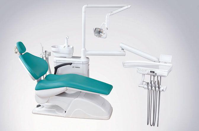 Dental treatment unit ZC-9400A Foshan Joinchamp Medical Device