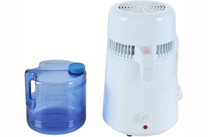 Sterilizer water distiller Foshan Joinchamp Medical Device