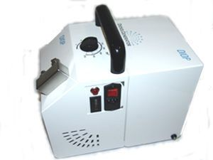 Healthcare facility disinfection system DiosolGenerator MF DIOP