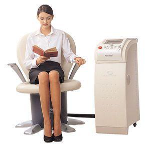Magnetic stimulation chair for pelvic rehabilitation BioCon™-2000W MCube Technology