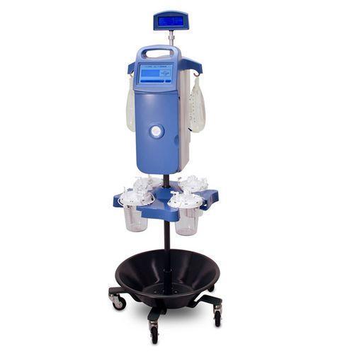 Arthroscopy irrigation pump Thermedx FluidSmart System™ Thermedx