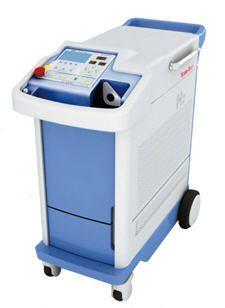 Lithotripsy laser / surgical / Ho:YAG / on trolley Accu-Tech
