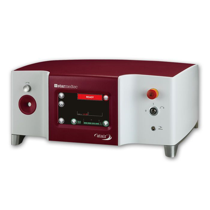 Surgical laser / diode / tabletop 100 W | atair® StarMedTec