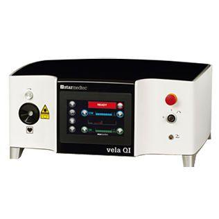 Surgical laser / thulium / tabletop 1 - 30 W | vela® QI StarMedTec