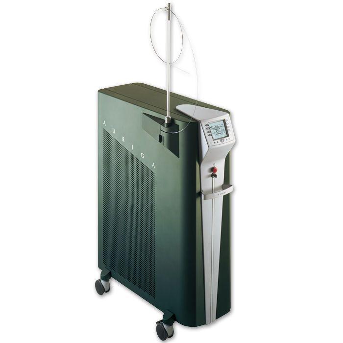 Surgical laser / lithotripsy / urological surgery / Ho:YAG 30 W | Auriga® StarMedTec