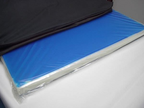 Operating table overlay mattress / for hospital beds 940806005L, 941807005L GEL-A-MED