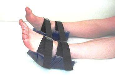 Surgical gel heel pad 940150804, 940201615 GEL-A-MED