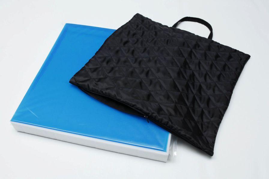Seat cushion / silicone 11.39.02.1004 GEL-A-MED