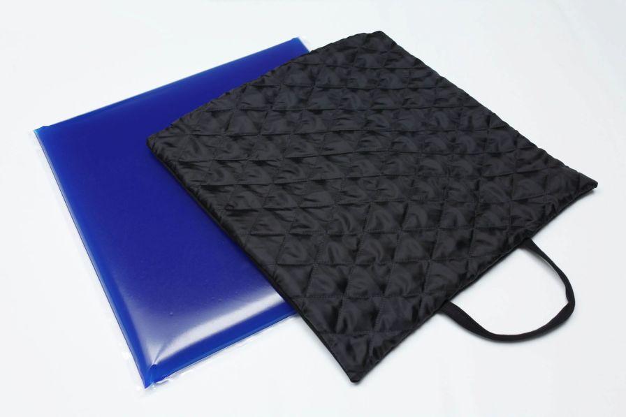 Seat cushion / silicone 11.39.02.0001 GEL-A-MED