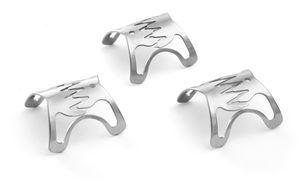 Clip for the alimentary canal / endoscopic OTSC® CLIP Ovesco Endoscopy AG