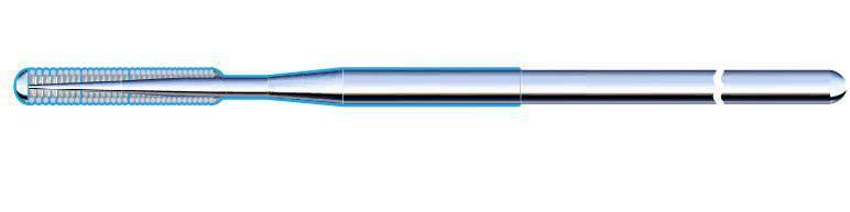 Catheter guidewire ASAHI RG3 Asahi Intecc Co Ltd