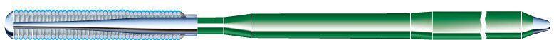 Catheter guidewire / peripheral Treasure 12 Asahi Intecc Co Ltd