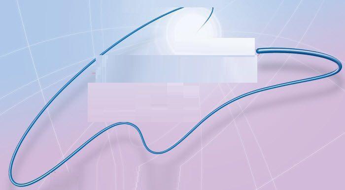 Catheter guidewire / small vessel Streaming Asahi Intecc Co Ltd