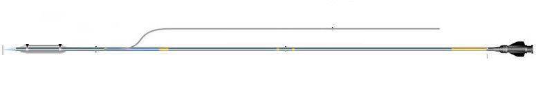 Dilatation catheter / coronary / balloon Asahi Douvan Asahi Intecc Co Ltd