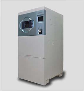 Medical sterilizer / hydrogen peroxyde / front-loading / low-temperature HMTS-80 Human Meditek