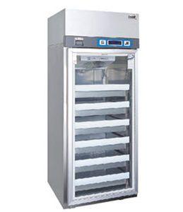 Pharmacy refrigerator / cabinet / 1-door 2 °C ... 8 °C, 680 L | BBR-1000 GIANTSTAR