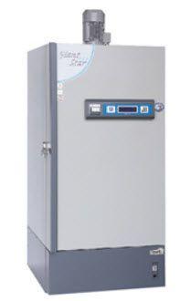 Blood plasma freezer / upright / 1-door -30 °C ... +55 °C, 483 L | QFU-015-1 GIANTSTAR