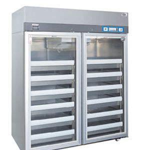 Blood bank refrigerator / cabinet / 2-door +2 °C ... +6 °C, 1430 L | BBR-1500 GIANTSTAR