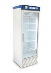 Pharmacy refrigerator / cabinet / 1-door 2 °C ... 8 °C, 420 L | CS-1 GIANTSTAR