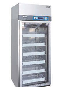 Pharmacy refrigerator / cabinet / 1-door 2 °C ... 8 °C, 605 L | CBR-600S GIANTSTAR