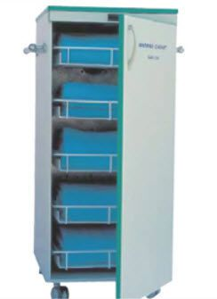Medical cabinet / laboratory / warming +37 °C ... +40 °C, 223 L | GS-5358-1 GIANTSTAR