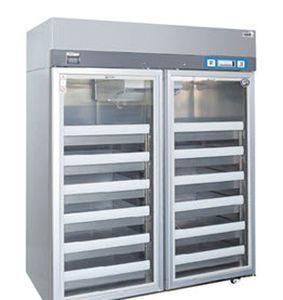 Blood bank refrigerator / cabinet / 2-door +2 °C ... +6 °C, 1350 L | BBR-1250 GIANTSTAR