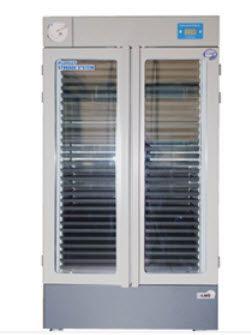 Laboratory incubator shaker 22 °C, 696 L | GS-6344-1 GIANTSTAR