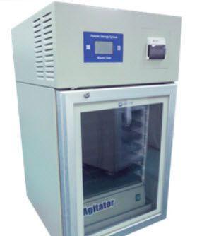Laboratory incubator shaker 22 °C | GS-6344 GIANTSTAR