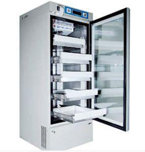 Blood bank refrigerator / cabinet / 1-door +2 °C ... +6 °C, 322 L | BBR-500 GIANTSTAR