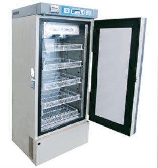 Blood plasma freezer / upright / 1-door -30 °C ... +35 °C, 322 L | QFU-014 GIANTSTAR