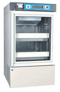 Blood bank refrigerator / cabinet / 1-door +2 °C ... +6 °C, 182 L | BBR-300 GIANTSTAR