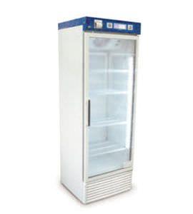 Blood bank refrigerator / cabinet / 1-door +2 °C ... +6 °C, 420 L | GS-2 GIANTSTAR