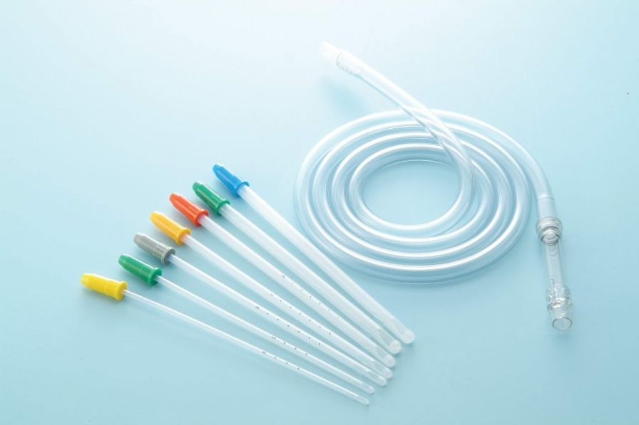 Intra-uterine suction cannula / disposable D&C Pacific Hospital Supply