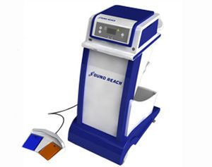 Surgical ultrasonic surgical unit SOUND REACH® Reach Surgical
