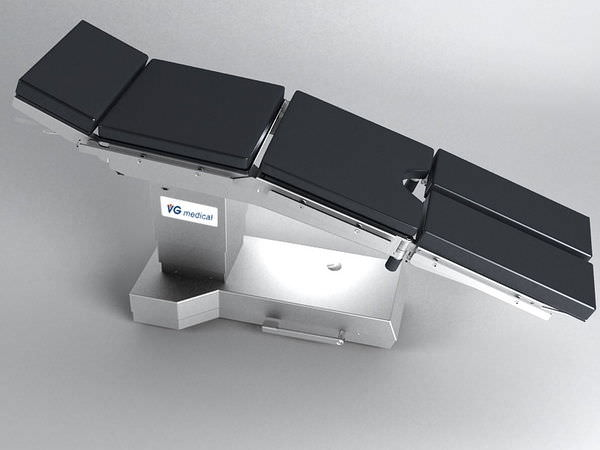 Universal operating table / hydraulic / X-ray transparent YS-3 Wuxi Comfort Medical Equipment