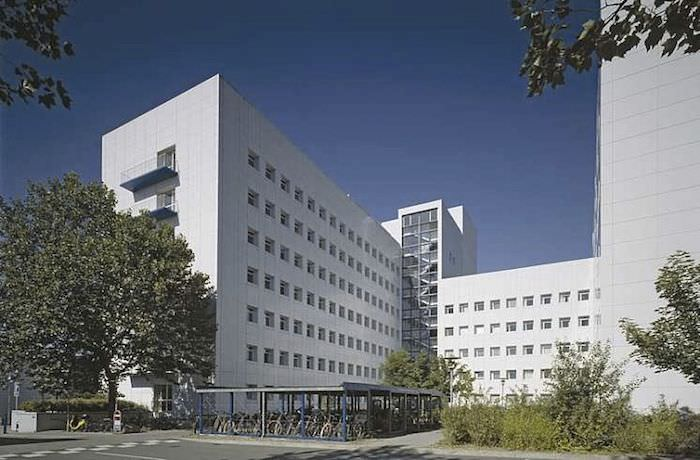 Hospital management and communication system for CCL4 Hospital Cetrea