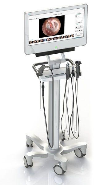 Endoscopy video column EndoCOMPACT XION