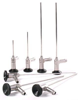 Sinuscope endoscope / rigid 2.7 - 4.0 mm XION