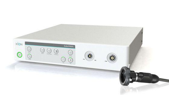 Digital camera head / endoscope / for microscopes / high-definition EndoSTROB XION