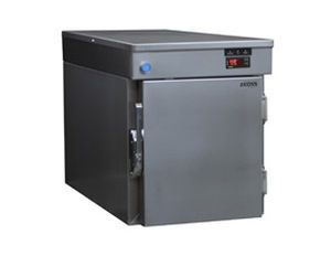 Medical sterilizer / ethylene oxide / bench-top / low-temperature ZEOSS - 80 Med Tip
