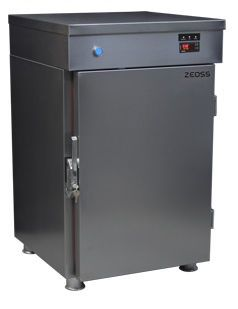 Medical sterilizer / ethylene oxide / bench-top / low-temperature Dixell Med Tip